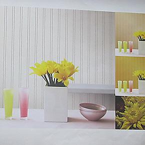 玉兰墙纸 调色师219001 新款无纺发泡刷漆宽幅电视背景墙卧室壁纸