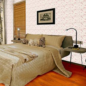 家装节 日本进口硅藻泥壁纸 除甲醛 卧室布艺背景 墙 环保墙纸
