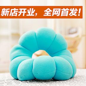 花瓣可爱抱枕午睡枕头坐枕趴睡枕抱枕沙发床头靠枕 正品特价包邮