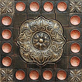 永宜 天然树脂 马赛克 022 地中海 仿古砖 电视背景墙 瓷砖 拼图