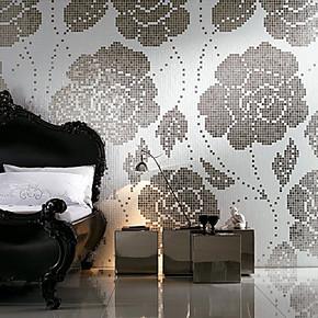恺蓝 马赛克 拼图 水晶玻璃 H002 电视墙 背景墙 瓷砖