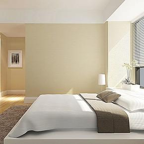 辛格墙纸无纺布纯色条纹壁纸卧室客厅电视背景墙简约现代特价