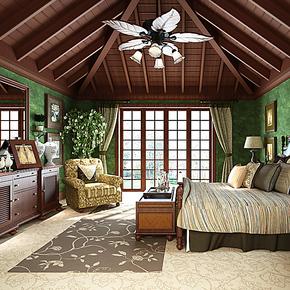 将旗墙纸 客厅卧室餐厅背景墙 复古美式乡村纯色壁纸12祖母绿色