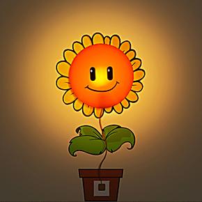 诠释爱 DIY床头墙纸壁灯浪漫贴纸壁灯氛围夜灯 创意礼品 生日礼物