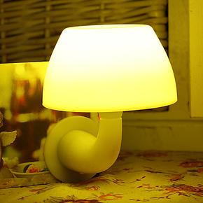 创意家居生活用品送爸爸妈妈小礼品送老公老婆生日礼物 宝宝壁灯