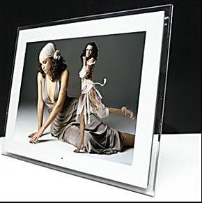 原装夏普液晶/15寸高清数码相框/电子相册/电子相框1024*768/AA屏