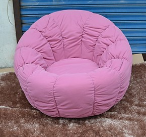 特价 可拆洗情侣懒人沙发 休闲单人双人电脑椅子创意南瓜小沙发