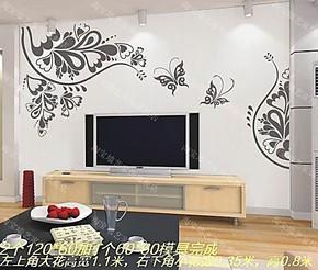 BJQ-328丝网模具背景墙 液体壁纸模具 液体壁纸卧室墙纸 液态墙纸