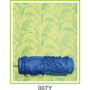 液体墙纸漆模具橡胶滚花滚筒液态墙纸壁纸漆模具墙艺漆模具007Y