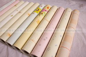 墙纸自粘【集合】客厅卧室沙发电视背景带胶壁纸房间贴纸新款包邮