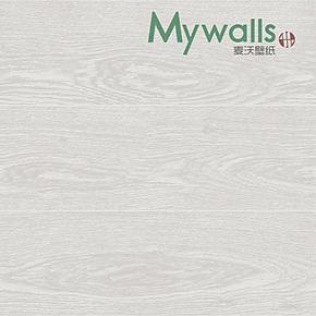摩曼瑞典进口卧室客厅壁纸 高环保无纺纤维墙纸 森林9726正品包邮