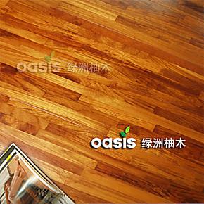 缅甸柚木地板 柚木拼接地板 实木地板 地暖地热专用地板 特价