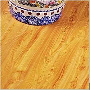 格林豪斯地板 抗菌系列 家用环保 强化复合木地板 6872 地热地暖