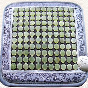【0利润】玉石坐垫 锗石坐垫 可加热办公室椅垫 沙发垫 精确控温