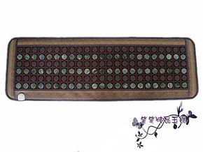 A2295锗石加热坐垫 玉石坐垫 沙发坐垫 锗石坐垫 玉坐垫电热坐垫