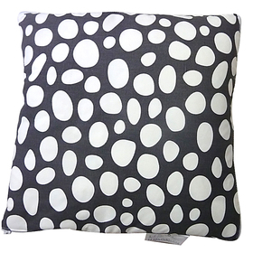 杨弹匠 沙发靠垫午休薄被休闲抱枕含枕芯 纯棉帆布面料 包邮
