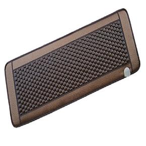 鸿府电加热六角锗石赭石托玛琳 玉石坐垫沙发垫