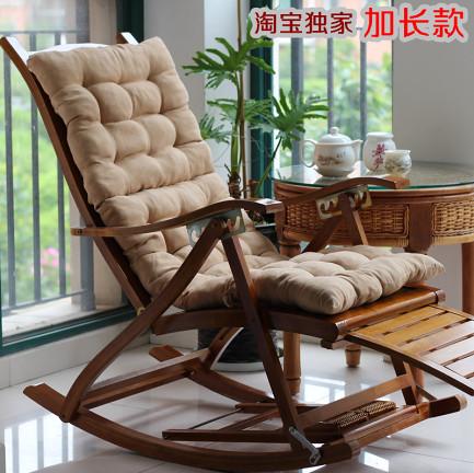 竹摇椅 竹躺椅 逍遥椅 摇椅 躺椅包邮 特价 休闲椅 阳台椅 折叠椅