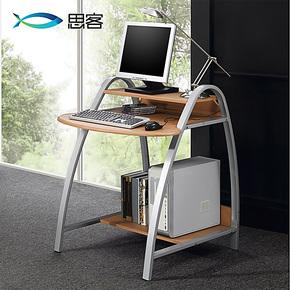 特价品牌 宜家简约台式电脑桌 家用办公桌 时尚创意书桌学生 包邮