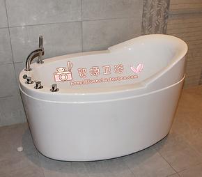 【双皇冠】全新专柜正品 法恩莎 五件套浴缸 亚克力 FW007Q