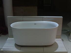 浴缸/温泉浴缸/沈阳浴缸1.0~1.5米独立浴缸/浴缸 亚克力