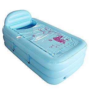 浴缸 折叠浴桶 沐浴桶泡澡桶充气浴盆欧式独立式品牌移动仿古em