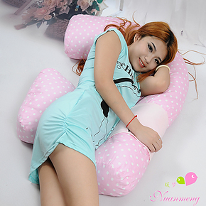 孕妇枕多功能孕妇枕头护腰枕侧睡枕抱枕睡枕侧卧枕用品靠枕夏