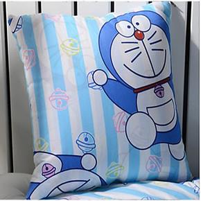 多功能抱枕被折叠靠垫被办公室靠枕靠垫汽车空调被子两用抱枕