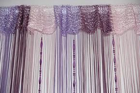 特价高档欧式链珠线帘门帘挂帘珠帘窗帘隔断玄关客厅门帘