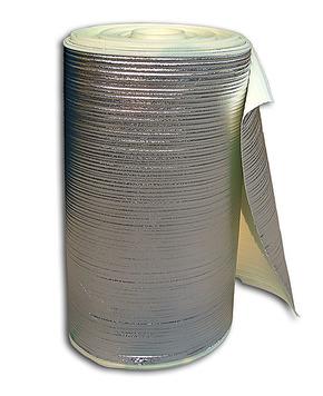 地板辅料 防潮地垫 地热专用铝膜反射膜  加厚型强化复合地板辅料