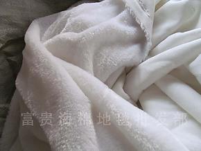 影楼儿童摄影道具/摄影拍照毛毛毯 地毯/ 摄影用纯白色毛毯批发