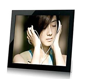 【特价促销】17寸数码相框 商务广告机 17寸高清电子相框 现货