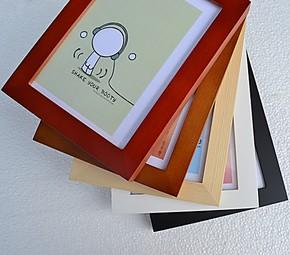 薄相框 画框 相架实木 相框 照片墙 宝宝相框 小框 大相框 满包邮