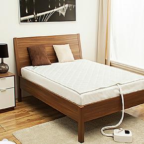 》》促销《《看今朝安全保健空调床垫水暖电热毯 摇控单热套装