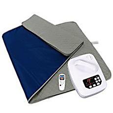 水暖毯单人遥控 水暖垫 水控温 无辐射水冷暖空调床垫(超导)