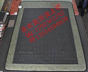 ISo质量认证加热玉石床垫韩国美健型锗石床垫保健托玛琳床垫B61