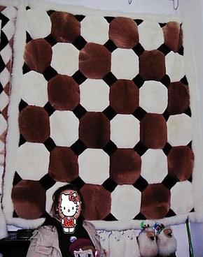 秘鲁直邮神兽驼羊毛制品 驼羊毛毯不沾灰尘无需清洗壁毯挂毯绒毯