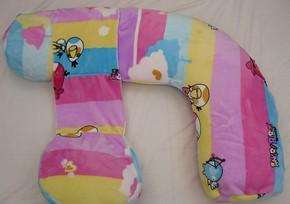 孕妇枕套 护腰枕套 侧卧枕套 孕妇枕头抱枕套 枕套用品 包邮