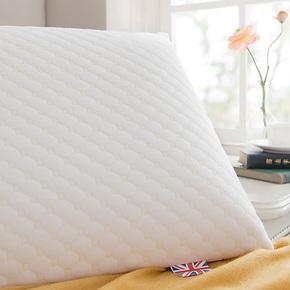 cn家纺 可拆套枕芯五星级酒店软枕头夏天高低枕芯正品太空枕记忆