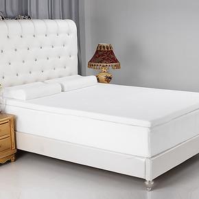 逸康高密度慢回弹太空记忆棉单双人保健床垫 榻榻米床垫