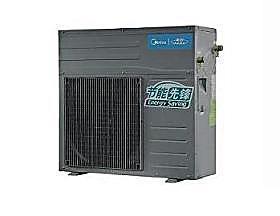 美的空气能热水器-康泉RSJF-72/C主机3匹