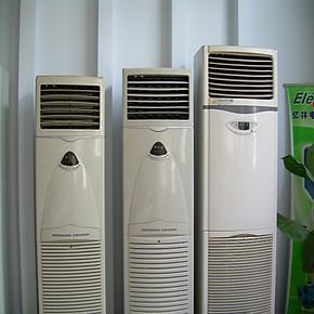 纯铜管水冷空调中央水空调水暖空调水井水温空调厂家直销