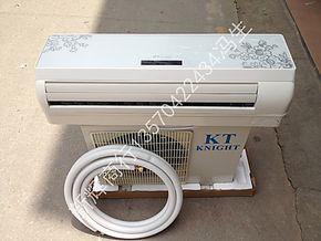 美的出口KT品牌大1.5P冷暖带电辅分体式挂机空调 钛金空调