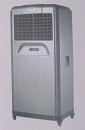 水冷式移动环保空调,水冷风扇,除尘、降温,6小时—度电