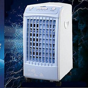 正品特价可移动空调扇家用小型空调扇单冷款冷风机水冷空调扇超值