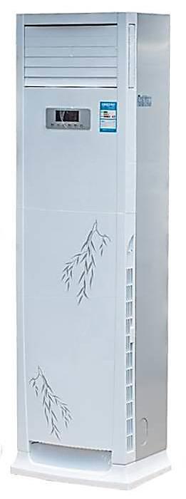 樱花空调 美的代工空调 2匹3P冷暖柜式空调 立式柜机送连接管包邮