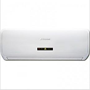 Chunlan/春兰 KFR-23GW/VF2d-E1a 小1P壁挂式 冷暖型空调