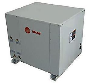 美国特灵地源热泵主机WPWE100(10匹)地暖/中央空调沪实体店