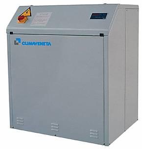 意大利克莱门特地源热泵主机HRHH0182(22匹)地暖中央空调
