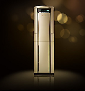 Daikin/大金 FVXS72GV2CN   大金空调3HP变频柜机FVXS72GV2CN